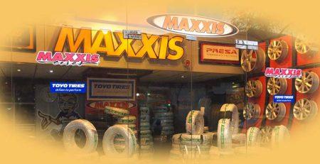 نمایندگی مکسس در تهران شعبه بازار - مکسس ایران