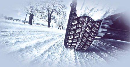 نکاتی برای رانندگی در زمستان - مکسس ایران