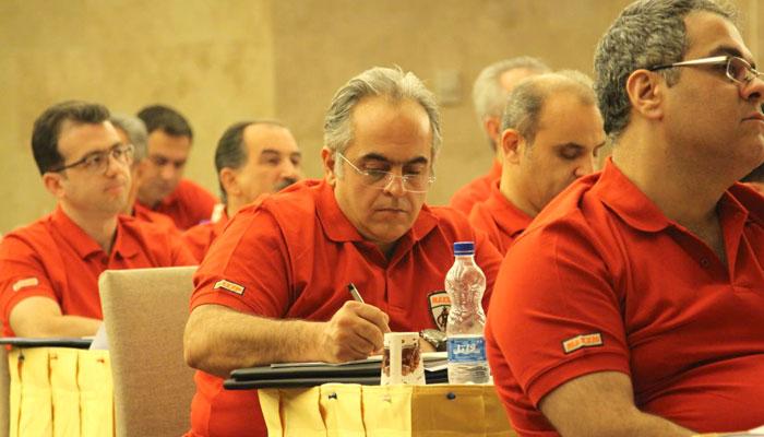 مکسس کیش دیماه1396 -13- مکسس ایران