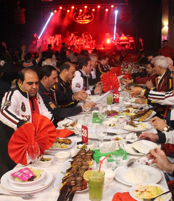 مکسس کیش دیماه1396 -22- مکسس ایران