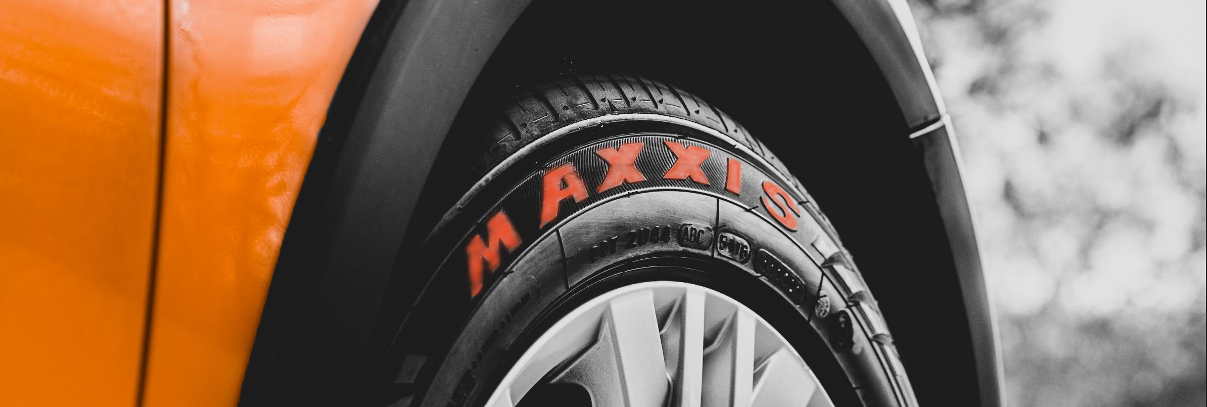 maxxis hp5